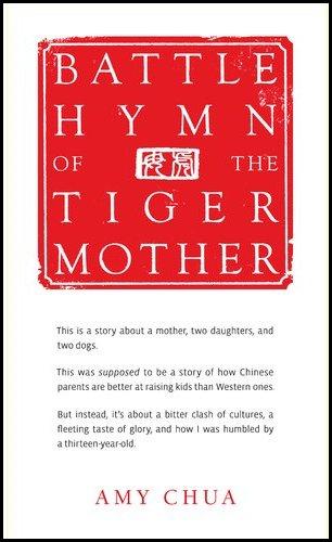 Tigermom