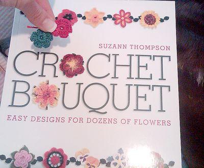 Crochetbook