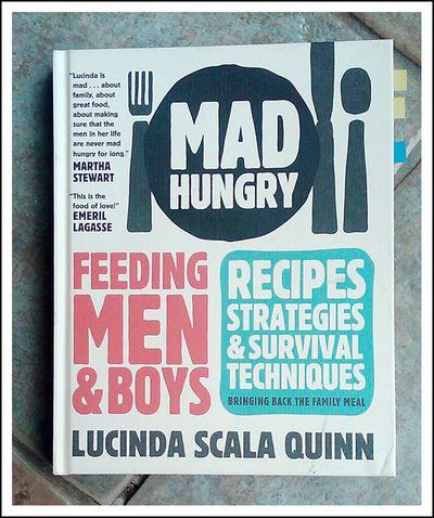 Madhungry